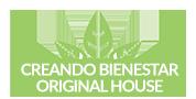 Creando Bienestar Original House
